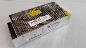 CZCL power supply running text 5 volt 20 amper TEBAL