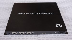 HD-A601 syn-asyn dual mode hd player box