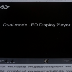 HD-A602 syn-asyn dual mode hd player box
