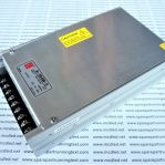 POWER SUPPLY RUNNING TEXT 5 VOLT 80 AMPER CZCL