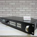 VIDEO PROCESSOR HD-P901