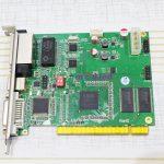 SENDING CARD LINSN TS 802D
